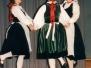 Auftritte 1998-03